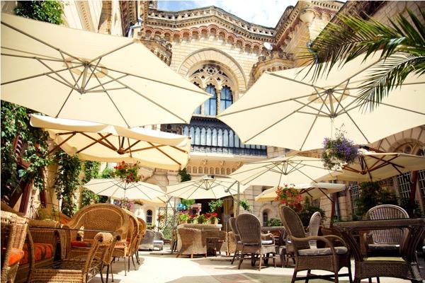 Топ 7 лучших ресторанов Одессы - фото №18