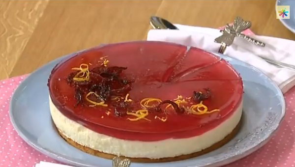 Какие десерты советует готовить Лиза Глинская - фото №1