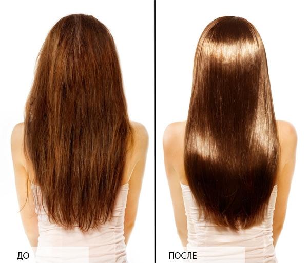Оливковое масло для волос на ночь: делаем маски для волос с оливковым маслом (+ВИДЕО) - фото №2