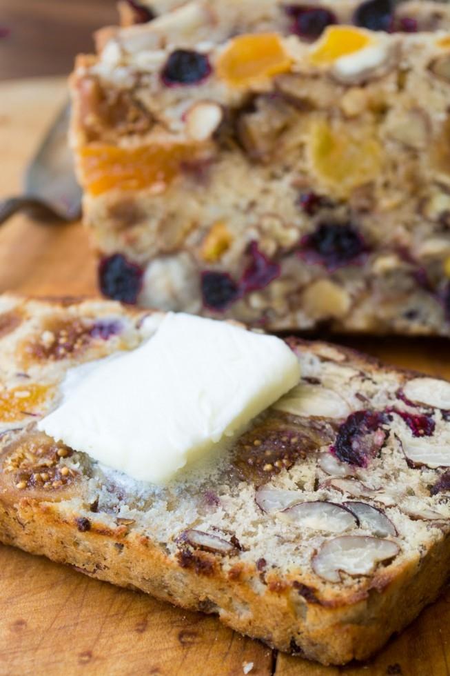 Овсяная, кукурузная, кокосовая мука: из чего испечь хлеб без вреда здоровью - фото №18