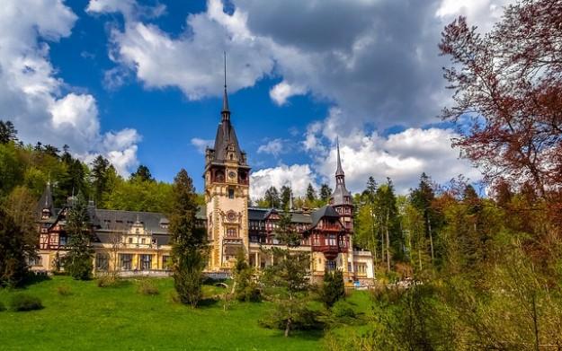 румыния бюджетный отдых