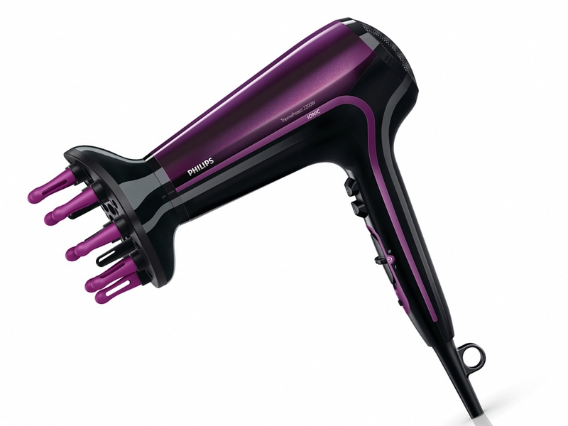 фен для волос philips hp 8233