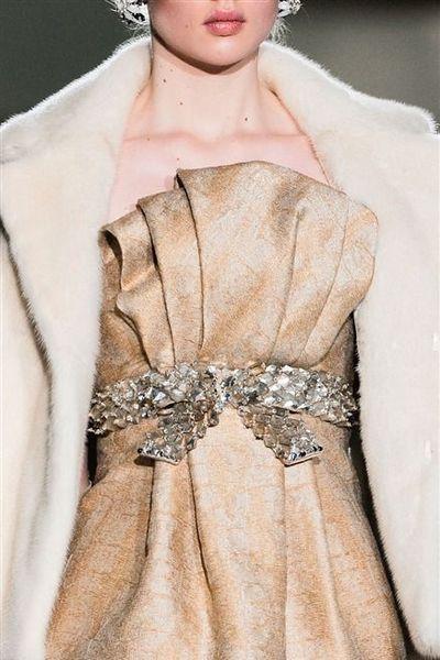 Неделя моды в Милане: Dsquared² осень-зима 2014-2015 - фото №5