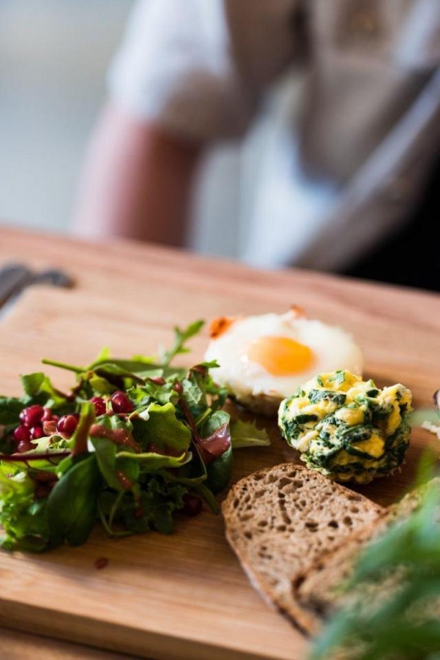 Регулярные и здоровые завтраки: простые рецепты - фото №4