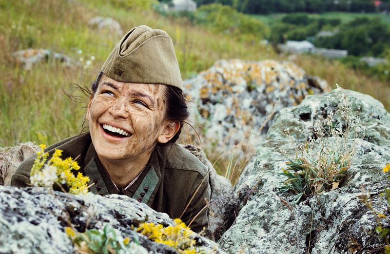 Новинки кино в апреле: лучшие фильмы 2015 - фото №1