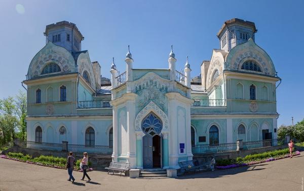 корсунь-шевченковский