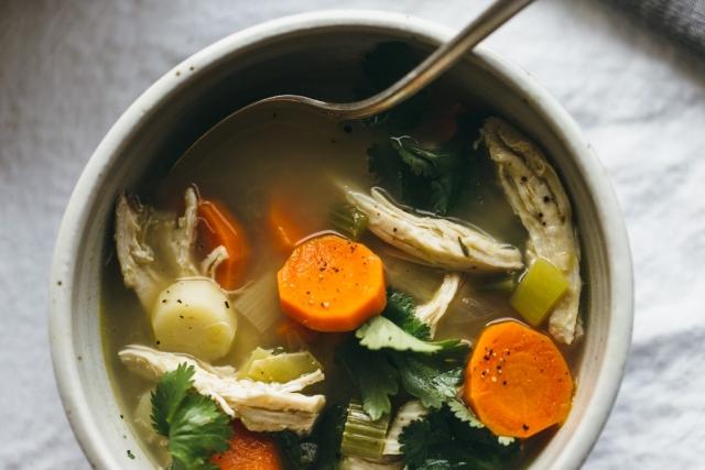 Супы от Джейми Оливера: когда надоела солянка - фото №4