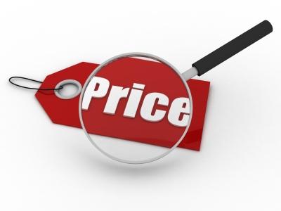 цена на туши