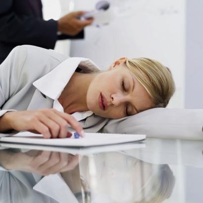 Как побороть лень на работе - фото №1