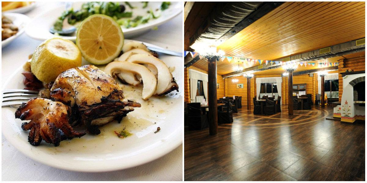 Стоит посетить: лучшие украинские рестораны 2015 года - фото №3