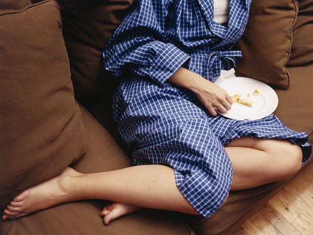 8 признаков того, что ты плоха в постели - фото №3
