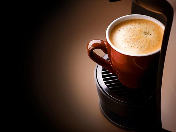 Как кофеин влияет на организм - фото №1