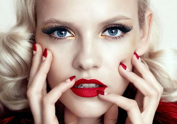 Какие привычки в макияже ненавидят мужчины - фото №2