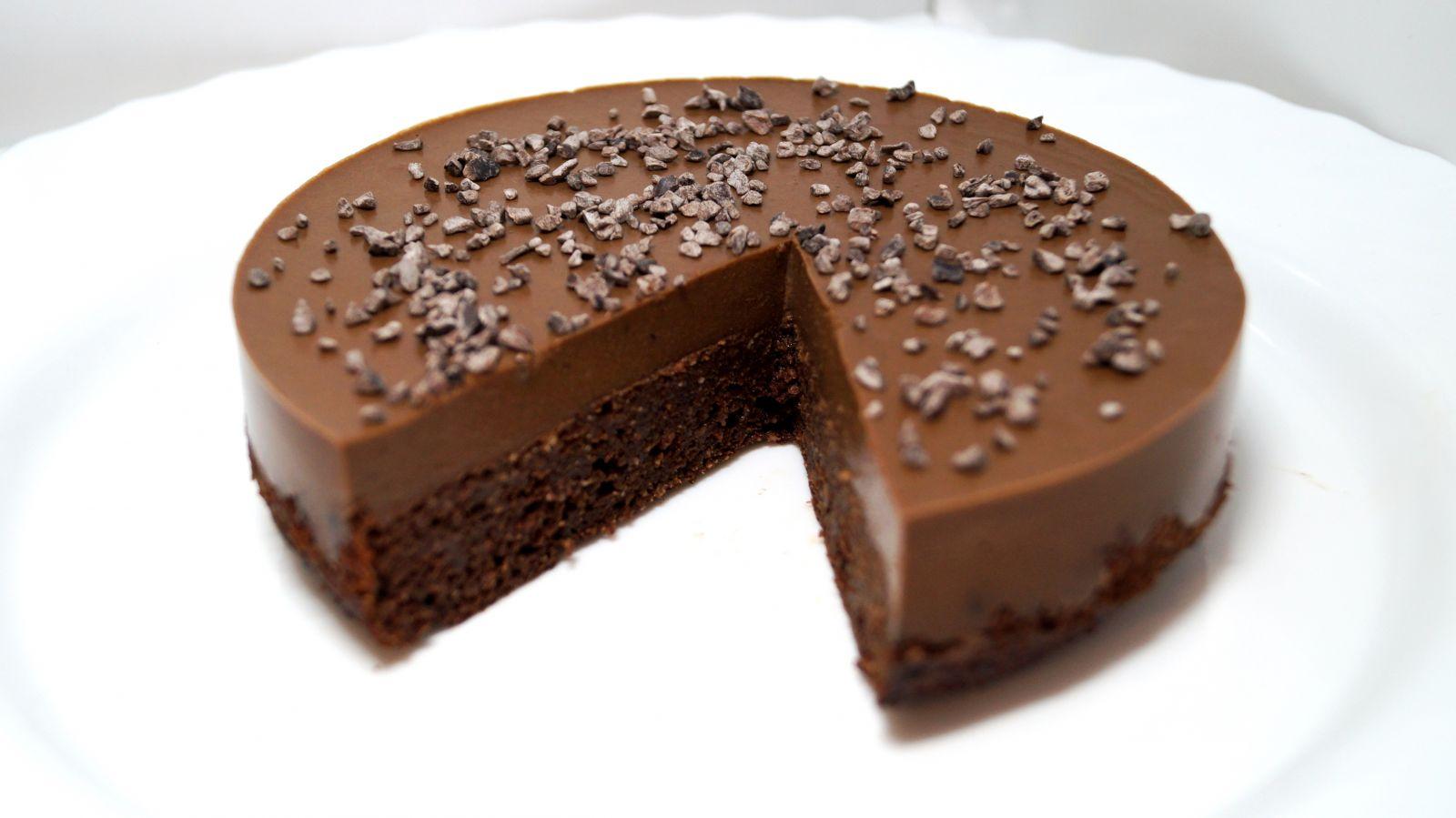 Рецепты тортов без выпечки: десерты, на которые не нужно тратить уйму времени - фото №3