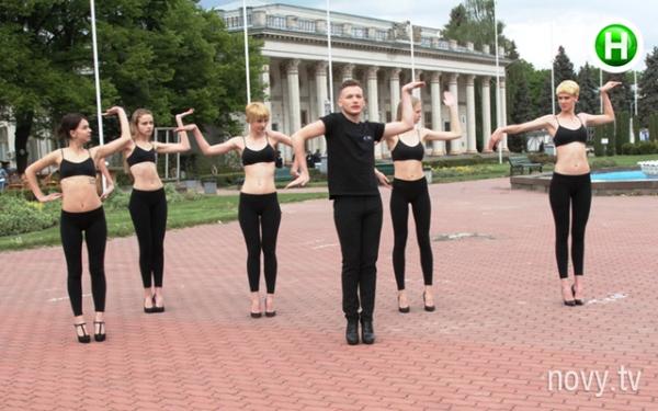 Супермодель по украински 3 сезон 5 выпуск фото