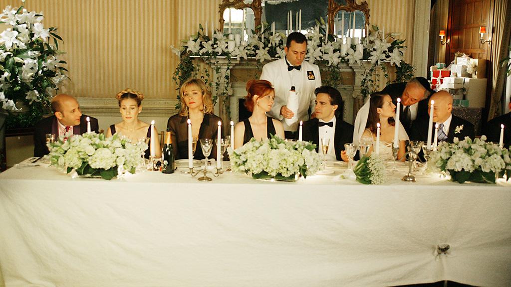 Как самой организовать свадьбу - фото №4