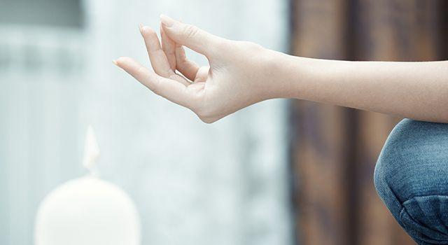 Практикуем медитацию - фото №3