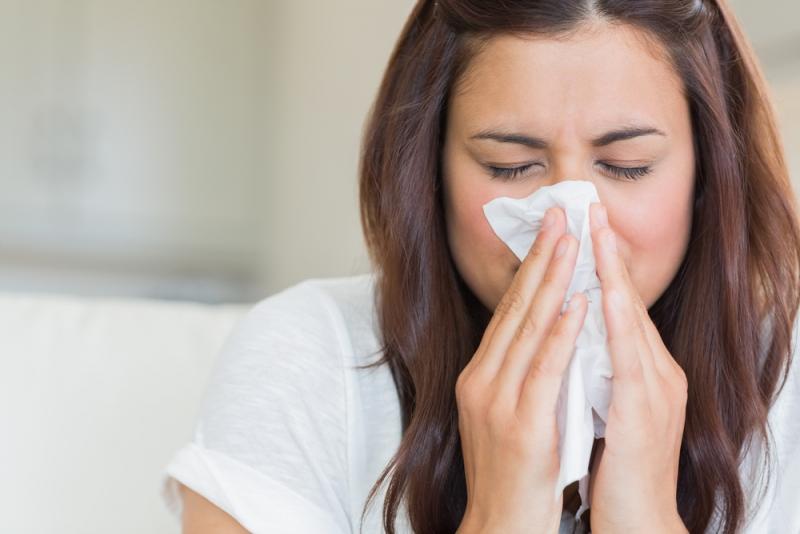 Самый хорошое лекарство от гриппа это секс