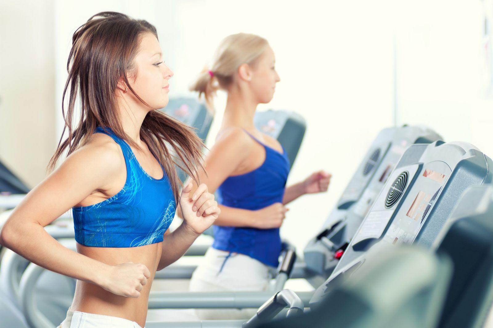 программа занятий для похудения