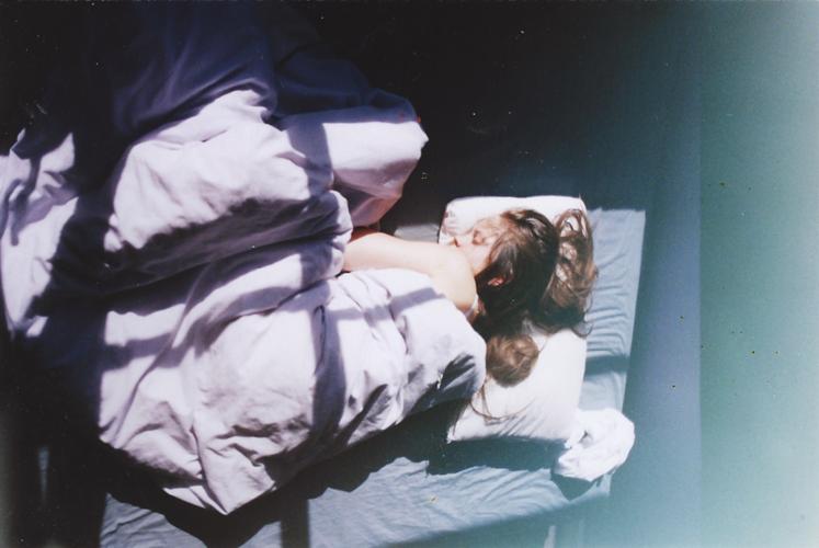 Почему мне все время хочется спать: возможные причины хронического недосыпания - фото №1