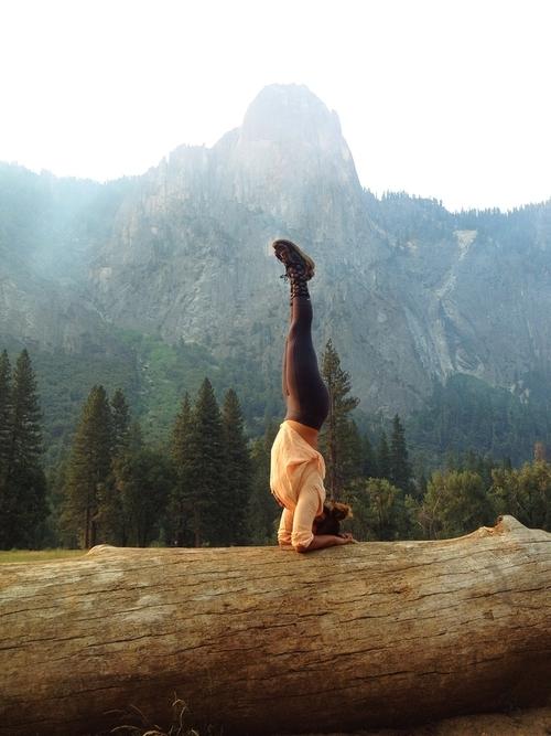 Йога в повседневной жизни: как важно быть гибким - фото №8