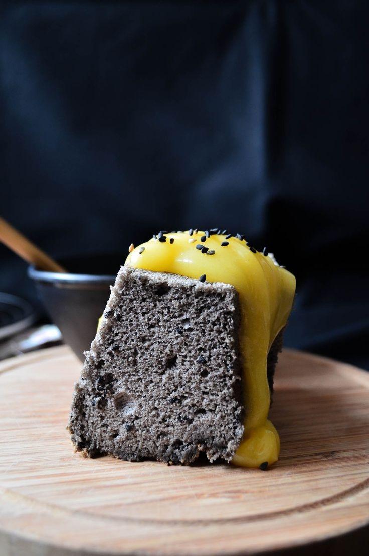 полезная выпечка: шоколадный пирог
