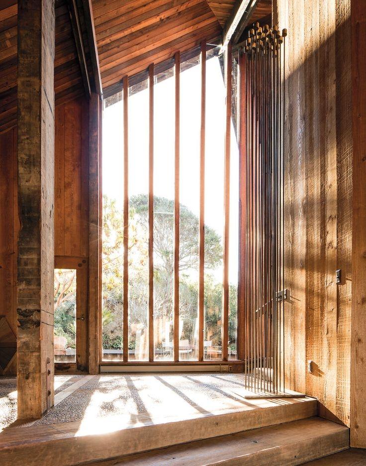 дом окно