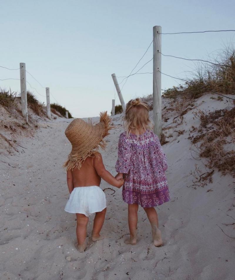 путешествия с ребенком
