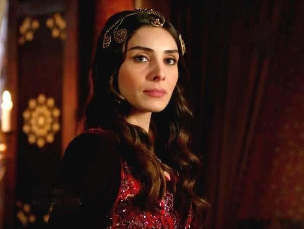 Великолепный век секс с султаном