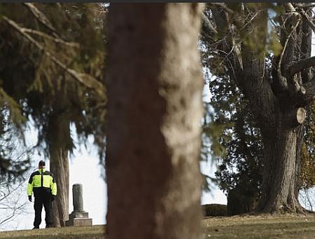 К покойной Уитни Хьюстон приставили телохранителей - фото №1