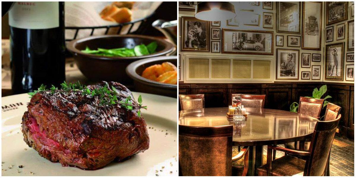 Стоит посетить: лучшие украинские рестораны 2015 года - фото №2