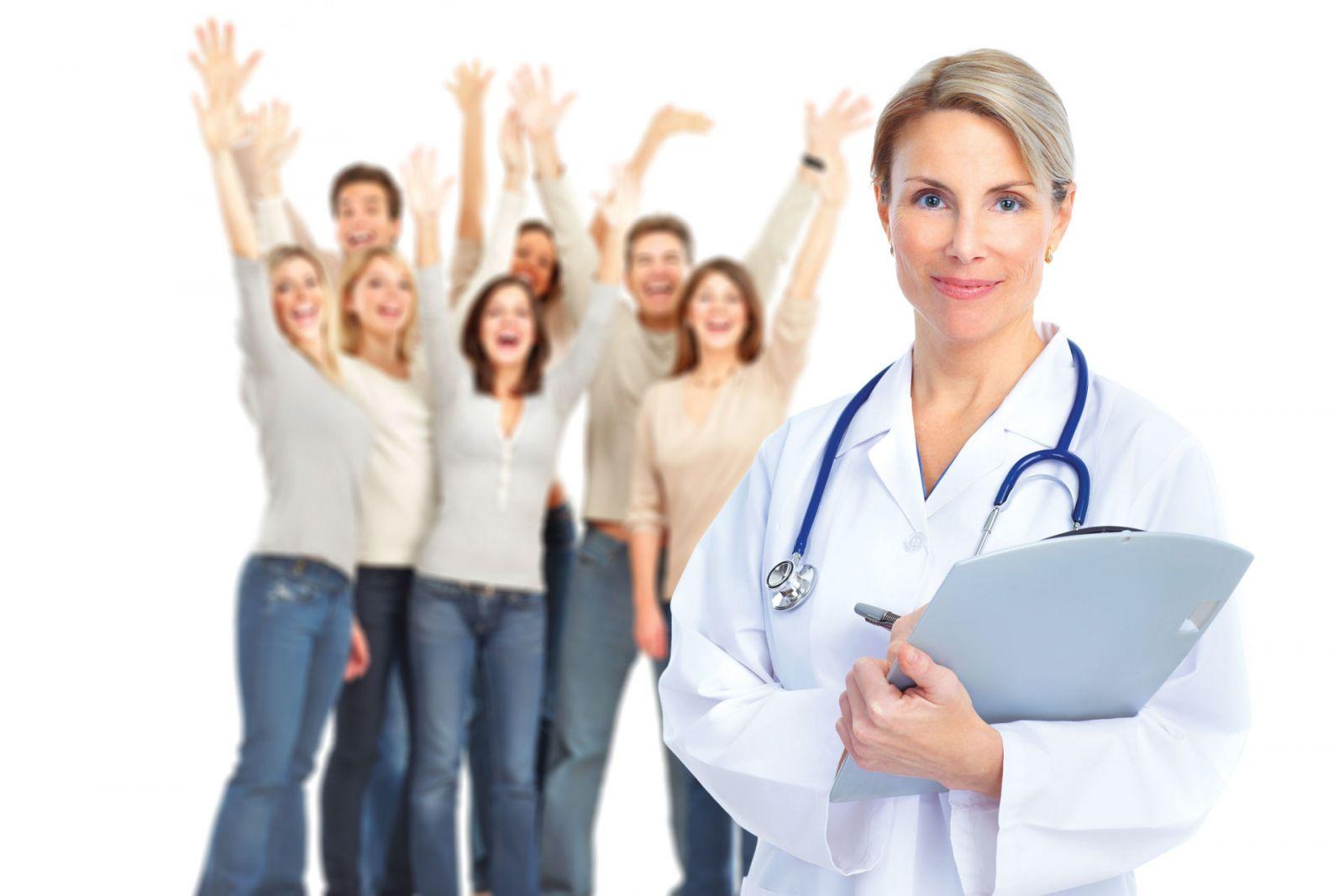 Как выбрать семейного врача - фото №3