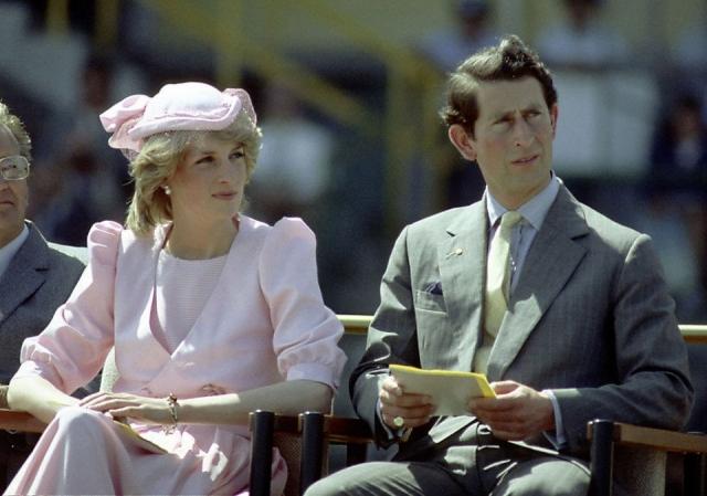 Стало известно, каким было первое свидание принцессы Дианы и принца Чарльза - фото №2