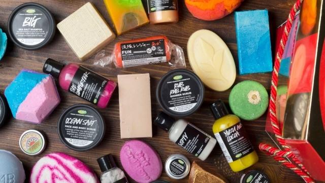 Экологичная косметика: подборка косметики для ванной комнаты - фото №1
