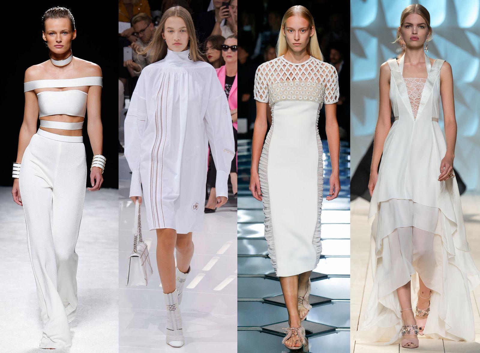Неделя моды в Париже: 5 главных тенденций - фото №5