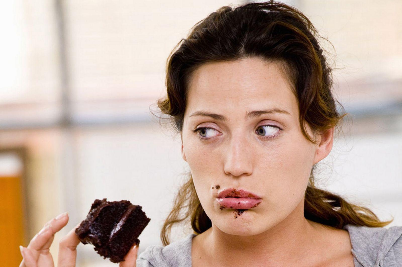 Булимия и анорексия: как распознать и обезвредить - фото №1