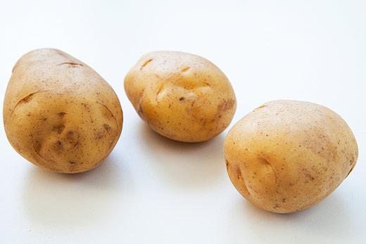 Как приготовить идеальное картофельное пюре - фото №1