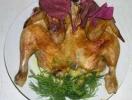 Цыпленок по-японски