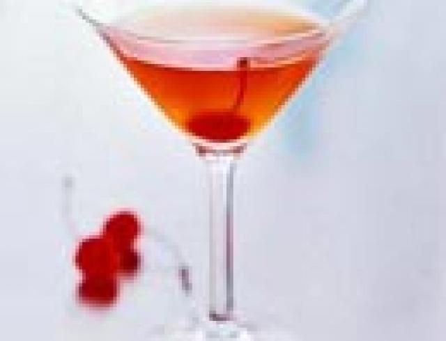 Коньяк с виноградным соком