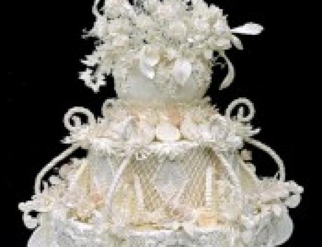 Свадебный торт-2