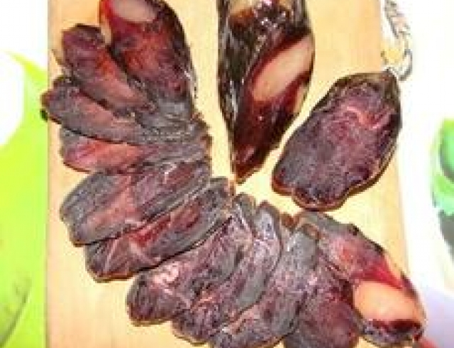 Казылык (татарское блюдо)
