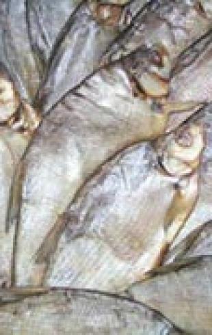 Как делать из самой соленой рыбы свежепросольную