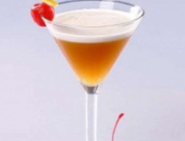 Мексиканец - экзотический коктейль с текилой