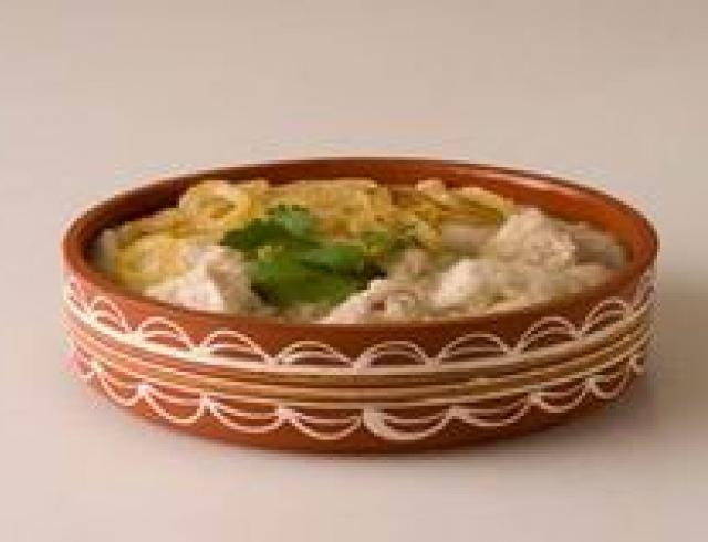 Ариса (блюдо армянской кухни)