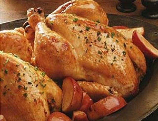 Амич (блюдо армянской кухни )