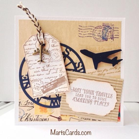 Как подписать открытку путешественнику