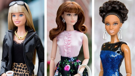 comparing and contrating barbie doll and Barbie doll database is a free website to help barbie fans and barbie collectors to identify their dolls and accessories find easily barbie dolls names, barbie dolls year, barbie doll model using our enhanced search tool comment, share and discuss about barbie values or identification on each post.