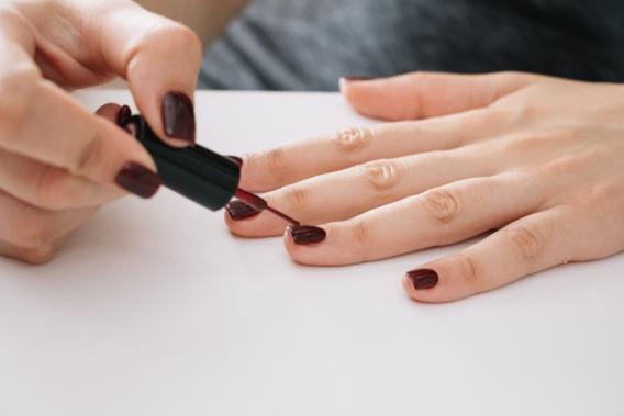 Бирюзовые Ногти Дизайн Фото 2019