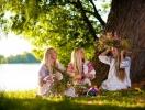 День Святой Троицы: история праздника и поздравления