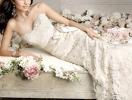 Тренды свадебной моды-2011